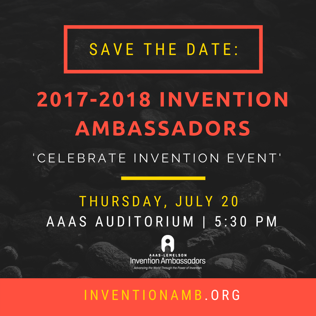 Save the Date Invention Graphic