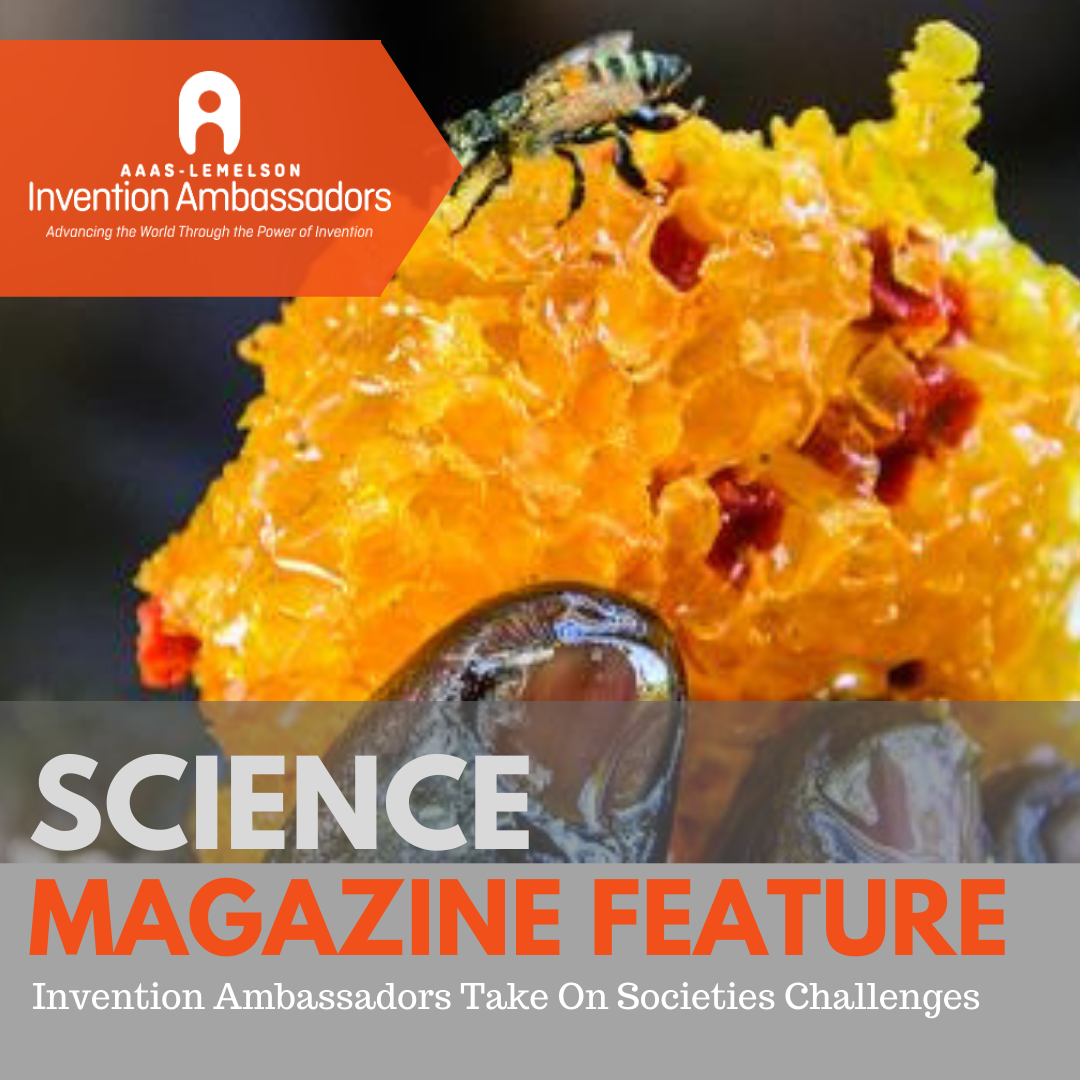 Science Magazine, AAAS