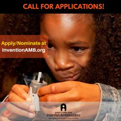 Call for Applications, IAMB