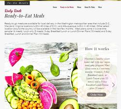 Ruby Reds Website Snip