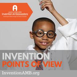 IAMB, Invention Talks