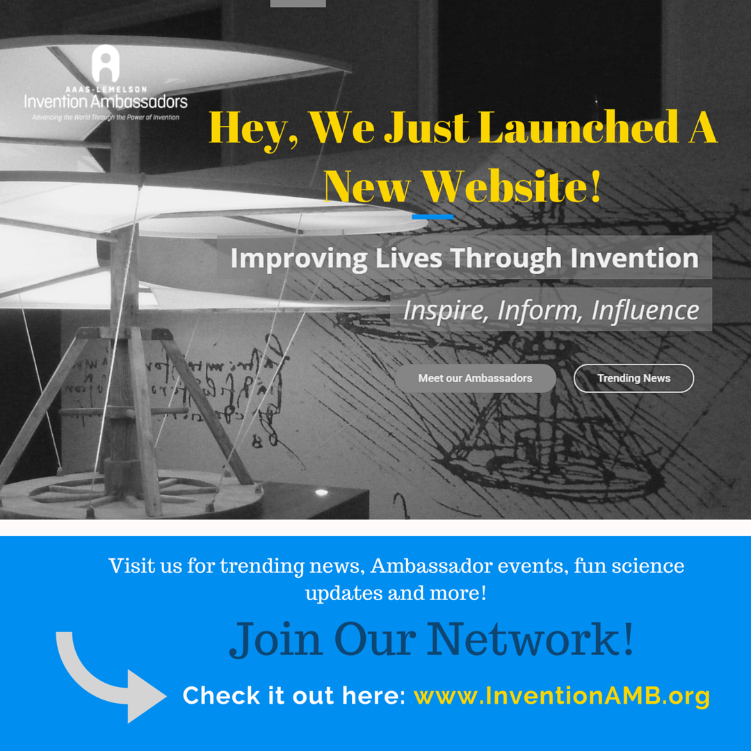 Hey, we just launched a new website-Inst