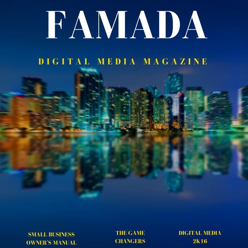 FAMADA Magazine