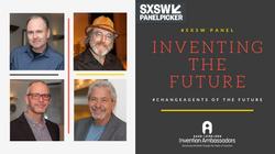 Invention AMB panel-SXSW
