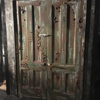 Carrie - Prayer Doors