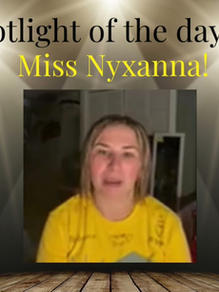 Nyxanna Martin