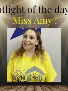 Amy Enos