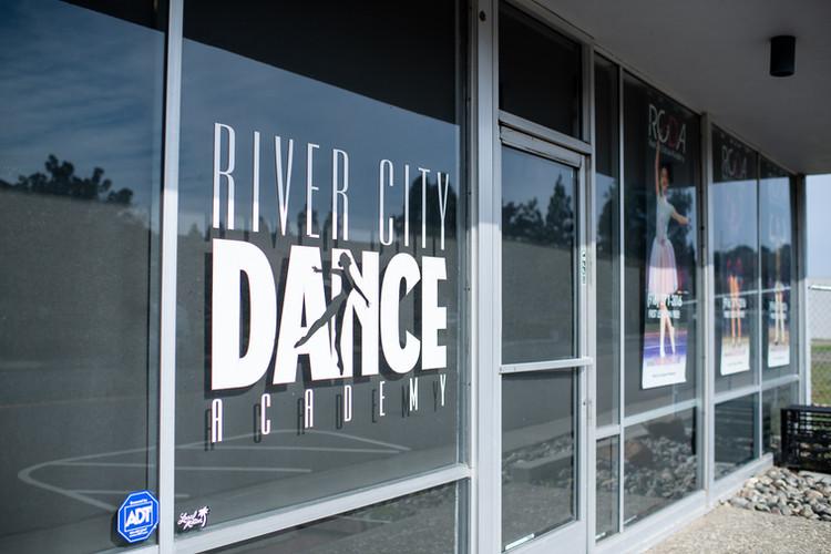 River City Dance Academy