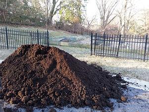 Garden Soil Delivery