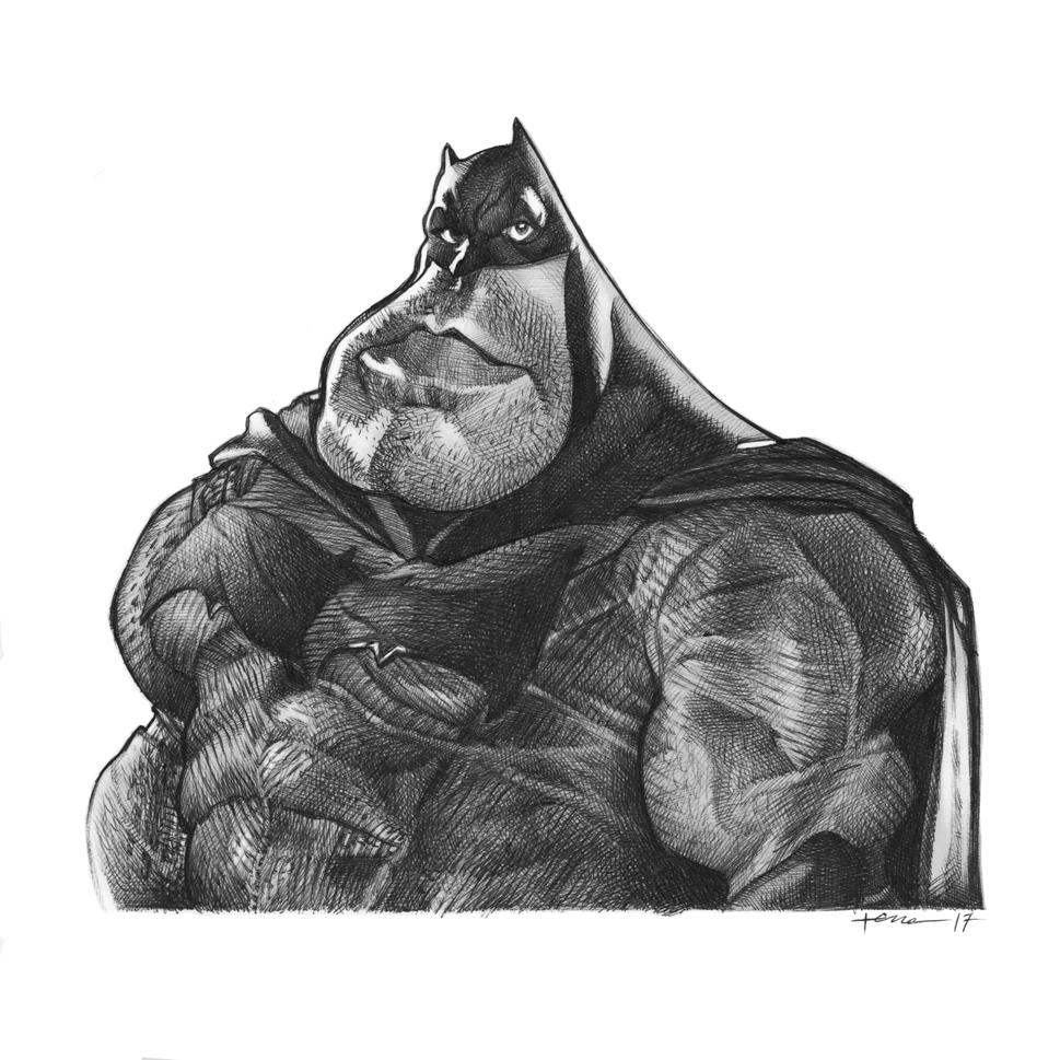 Batman/Affleck