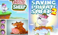 Saving Private Sheep 1&2