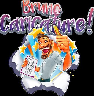 Bruno Caricaturiste Francais, caricaturiste français,