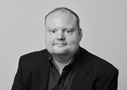 Brian Christensen, IT konsulent i 1stlevel