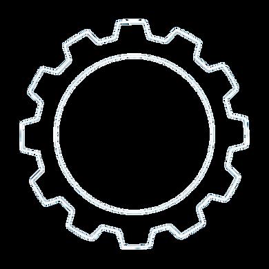 Tandhjul ikon streg Hvid_.png