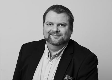Christian Greve, IT konsulent i 1stlevel