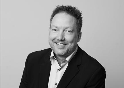 Brian Møller, Partner i 1stlevel