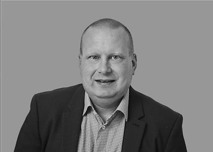 Thomas Petersen, AV Produktchef i 1stlevel