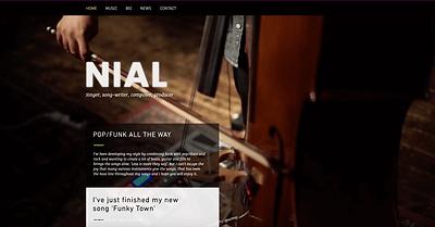 Nial Music homepage 2.png