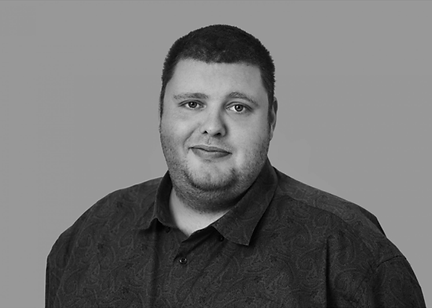 Michael Elbro, IT konsulent i 1stlevel