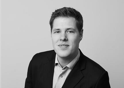 Allan Ellegaard, Partner i 1stlevel