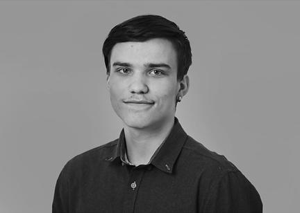 Niklas Klint Møller, Multimedie integrator i 1stlevel