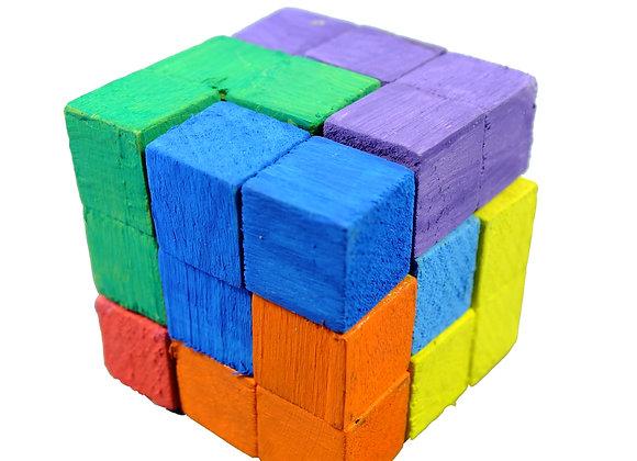 קוביית סומה - קופסת בית מארח
