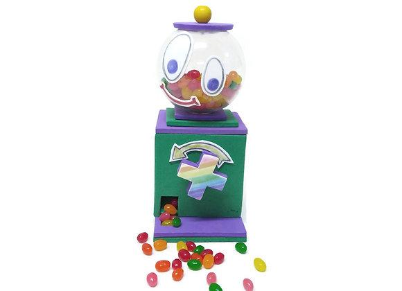 מכונת ממתקים - זמן איכות טעים במיוחד!