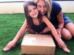 מאי ואמא עם הקופסא