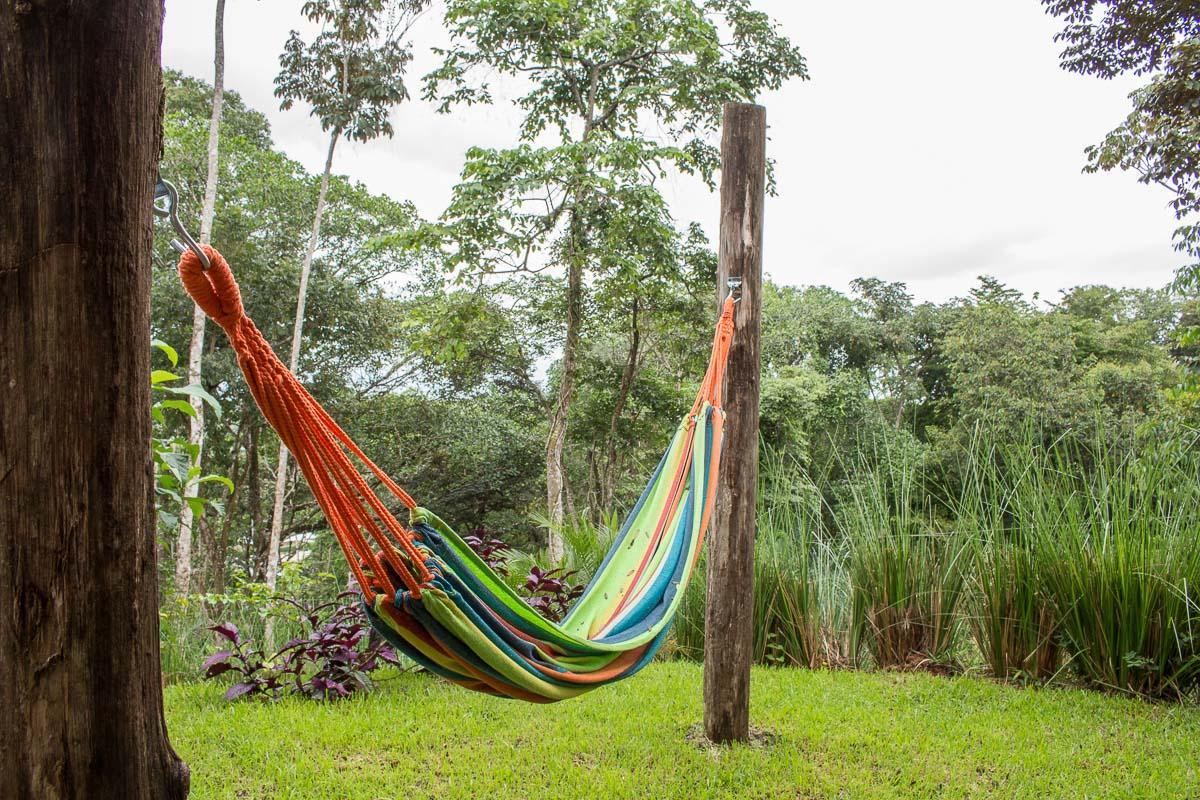 hamac forest lodge costa rica