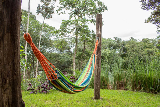 hamac forest lodge costa rica
