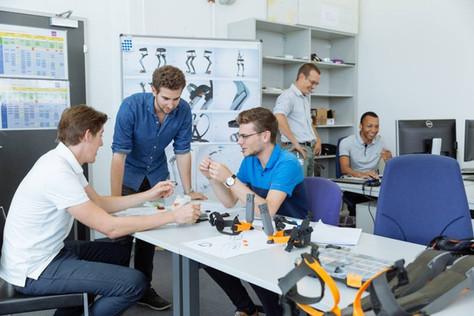 hemotune wins Zühlke industrialization workshop