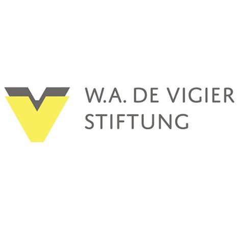 W.A. De Vigier Award 2018