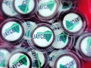 Scranton Jaycees to Host JCI Leadership at Training Event