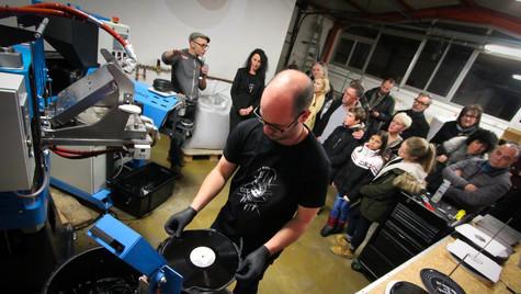 La Manufacture de Vinyles