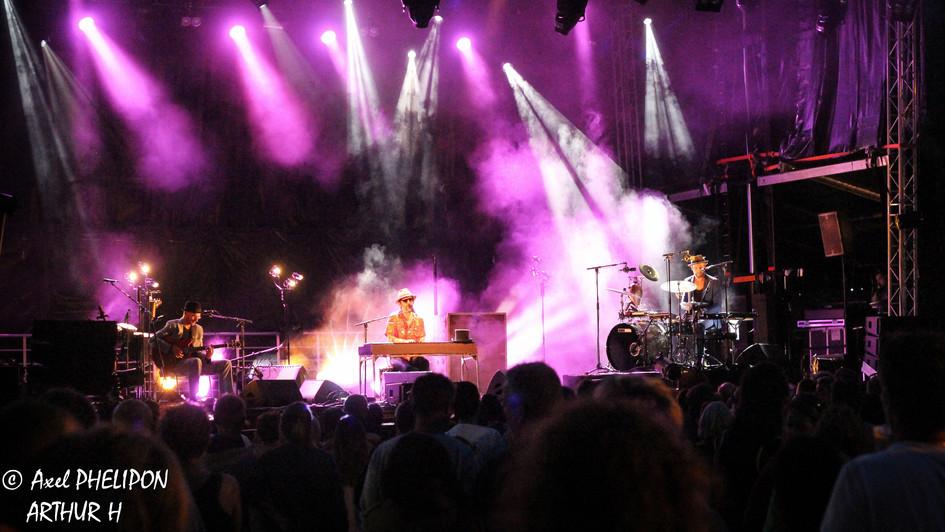 OH2 Festival
