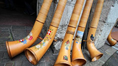 Traditions des Savoies