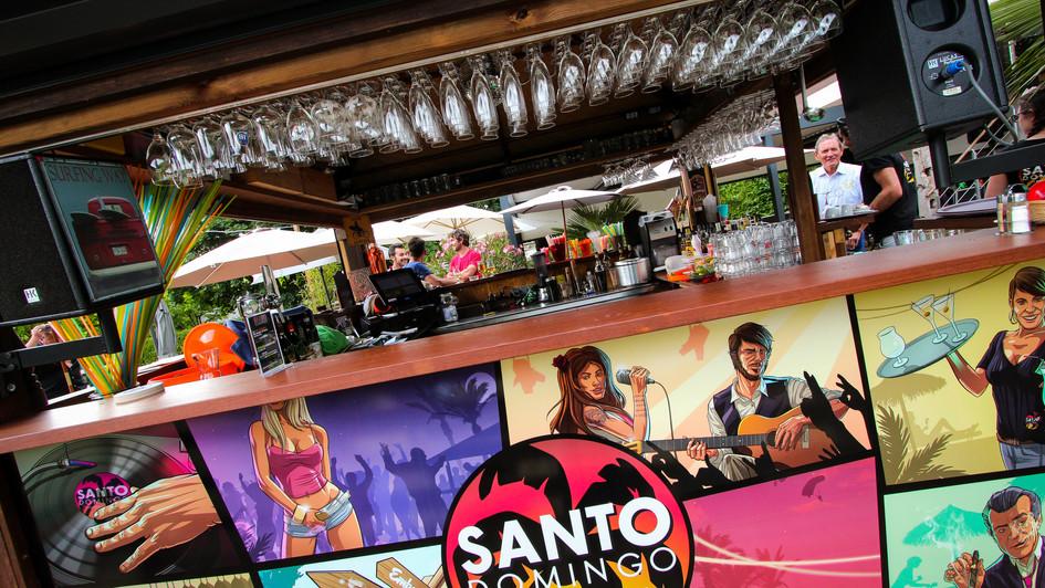 Le Santo Domingo