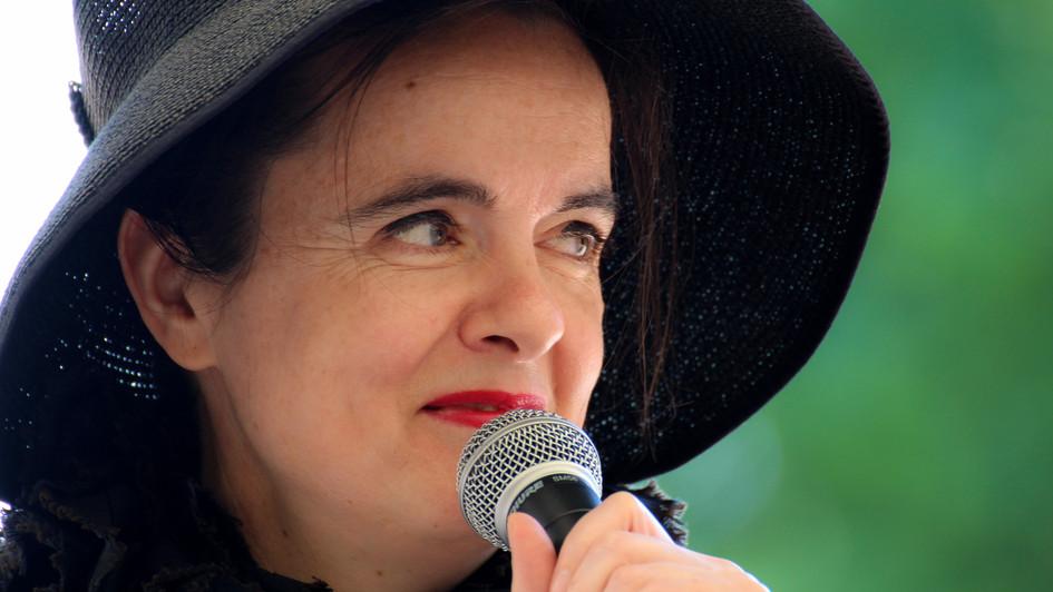 Amélie Nothomb