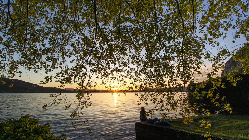 Veyrier du lac