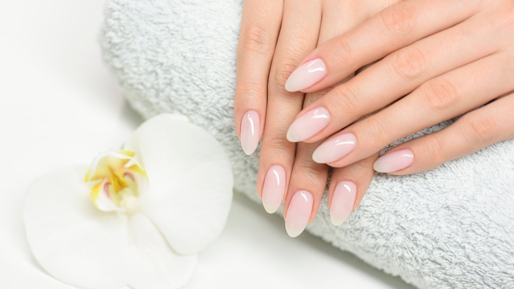 SNS Pink & White