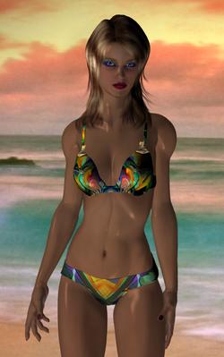 Spin Model  Bikini 1_0001