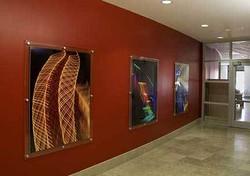 Sempra Energy, Fine Art Light Works