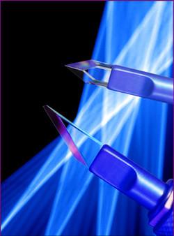 Clinicon, Diamond Surgical Blade