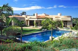 La Jolla Residence, Pool & Gardens