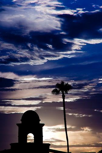 Delmar Fair Sunset.JPG