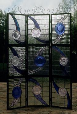 Wellspring Art Glass