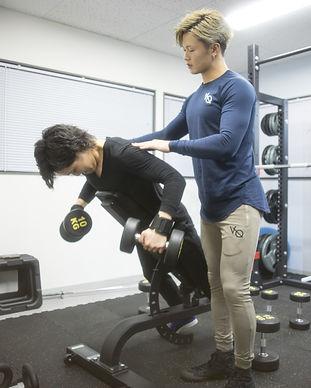 BONA FIDE 福井パーソナルジム
