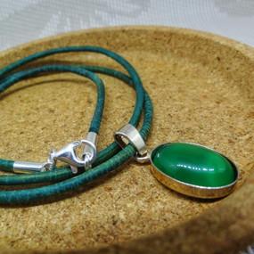 кулон verde