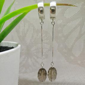 серьги olivia
