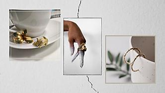 творим прекрасное в золоте & серебре (3)